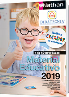 Nathan - Material Educativo 2019